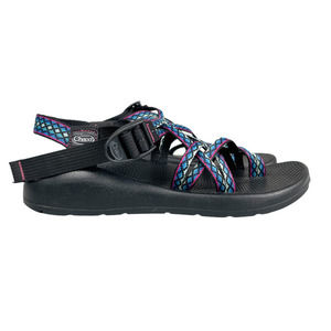 Chaco ZX/2 Colorado in Window Pane Strappy Sandals